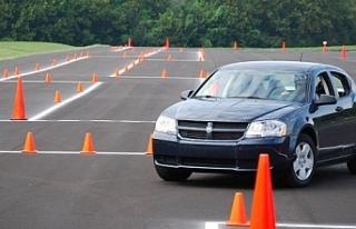 """""""Sürücü Eğiticisi Uygulama Sınavı"""" müracaatları..."""