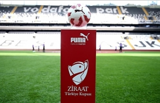 Türkiye Kupası'nda çeyrek ve yarı final kuralar...