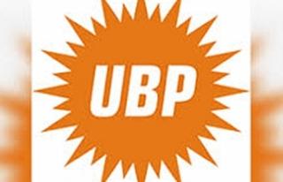 UBP, Ciklos'ta eylem yapıyor