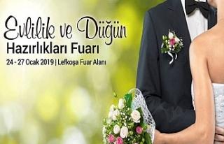 Wedding Cyprus 2019 - 9. Evlilik ve Düğün Hazırlıkları...