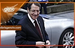 Yeni yıl mesajında Kıbrıslı Türklere de çağrı...