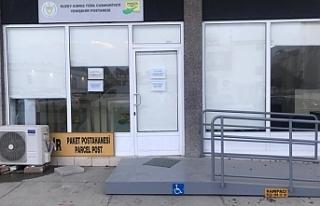 Yenişehir Postanesi bugün hizmete açılıyor