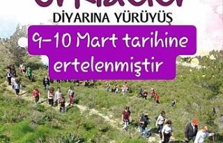 """""""9. Geleneksel Hisarköy Orkide Festivali"""", 9-10..."""