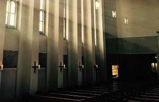 ABD'de kiliselerde cinsel tacizde bulunan 286...