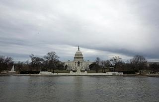 ABD Kongresi hükümetin tekrar kapanmaması için...