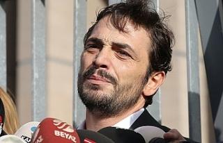 Ahmet Kural'a 'yalancı tanıklık'tan takipsizlik...
