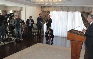 Liderler görüşmesi sonrası BM'den açıklama