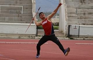 Atletlerimiz Mersin'de yarışacak