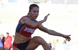 Atletlerimiz Türkiye Salon Şampiyonası'nda yarışacak