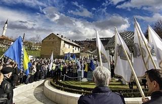 Bağımsız Bosna Hersek 27 yaşında