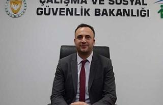 Bakan Çeler, Ankara'da 1. Yaşlılık Şurası'na...