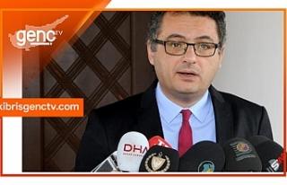 """Başbakan Erhürman: """"Anastasiadis'in yeni..."""
