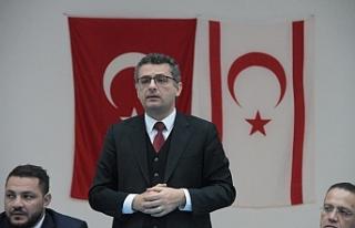 Başbakan, Yenierenköy'den önemli mesajlar...