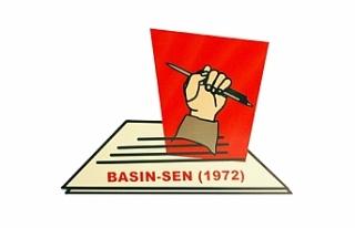 Basın Sen'den Radikal gazetesinin fotomontajına...