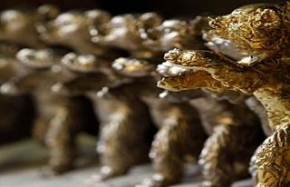"""Berlinale'de """"Altın Ayı"""" ödülünü """"Synonyms""""..."""