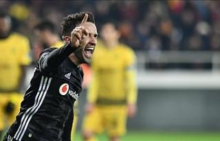 Beşiktaş, Malatya'dan 3 puanla dönüyor