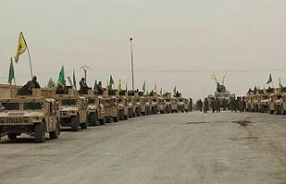 BM'den terör örgütü YPG/PKK'ya tepki