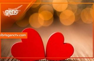 Bugün 14 Şubat Sevgililer Günü