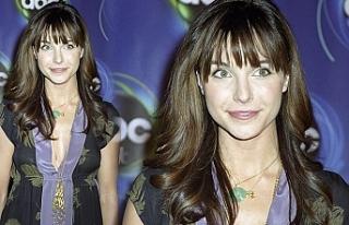 CSI Miami dizisinin yıldızı Lisa Sheridan ölü...