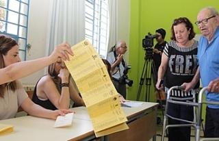 DİSİ, adaylarını belirledi