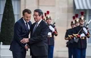 """DW: """"Fransa Doğu Akdeniz'e yerleşiyor"""""""