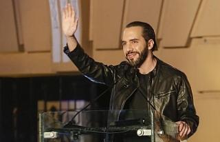 El Salvador'un yeni devlet başkanı Osmanlı...
