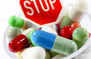 """""""Gereksiz antibiyotik kullanımı yarar değil..."""