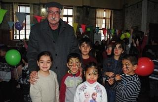 Girne Belediyesi'nin yarıyıl şenliği devam...
