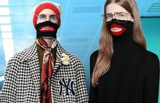 Gucci tartışılan siyah kazağını satıştan kaldırdı,...