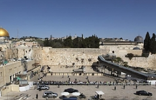 Güney Kıbrıs, İsrail ve Yunanistan diaspora liderleri...
