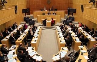 Güneyde Hidrokarbon Fonu yasası Meclise sevk ediliyor