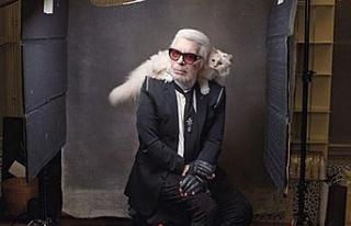 Karl Lagerfeld'in 200 milyon dolarlık mirası...