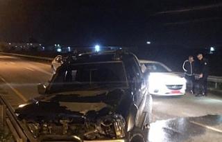Kazada yaralanlardan biri hayatını kaybetti