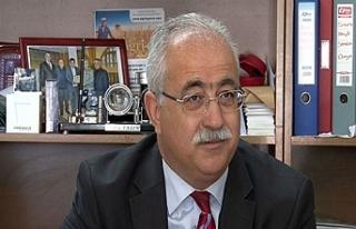 KIB- TEK'te yaşananlar 4'lü koalisyon hükümetinin...