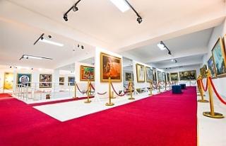 Kıbrıs Modern Sanat Müzesi, yarından itibaren...