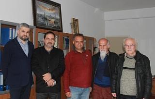 """Kıbrıs Türk Millî Mücadele"""" konulu fotoğraf..."""