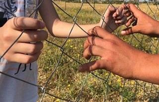 """Kıbrıs Türk yapımı """"Sınır"""", bu kez İngiltere'de..."""