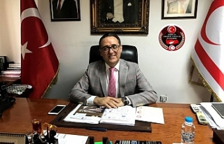 """KKTC İstanbul Başkonsolosu: """"Rumlar hiç bir..."""