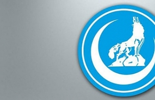 KKTC Ülkü Ocakları, Din İşleri Başkanı Atalay'ı...