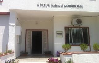 Kültür Dairesi, mali yardım almak isteyenler için...
