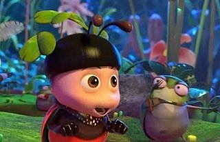 Mucize Uğur Böceği(The Ladybug)