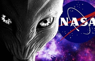 NASA yöneticisinden uzaylı itirafı