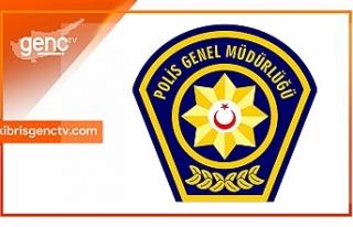 Polis uyardı...Ciklos- Boğaz kavşağı arasında...