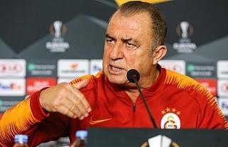 """""""Portekiz'e gol yemeden gitmek istiyoruz"""""""
