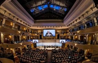 Rum Dışişleri Bakanı Mısır'da zirveye katılıyor