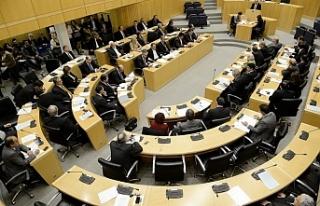 Rum Meclisi Başkanlığında üçlü toplantı yapılacak