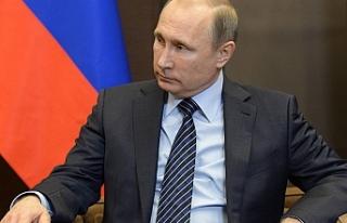 Rusya'dan INF'yi askıya alma kararı