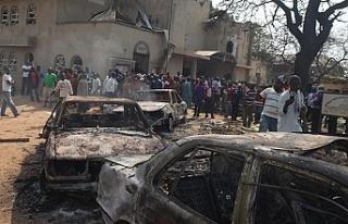 Silahlı saldırıda 9 kişi hayatını kaybetti
