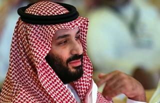 """Suudi Arabistan medya imparatorluğu kurmak..."
