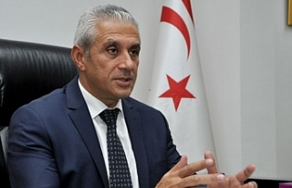 Taçoy'dan hükümete istihdam eleştirisi ve...